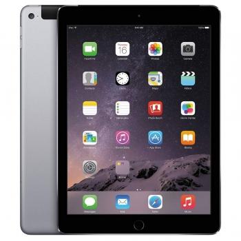 iPad Air (2.Generation), 9,7'', 16GB, WIFI, spacegrey (ID: WG5VJ), Zustand