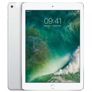iPad 2017 (5. Generation), 9,7'', 128GB, WIFI+4G, silber (ID: 31118), Zustand