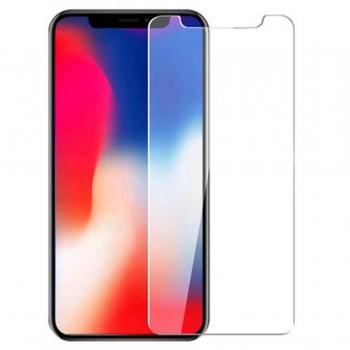 Displayschutz Glasfolie iPhone 12 + Clear Case geschenkt!