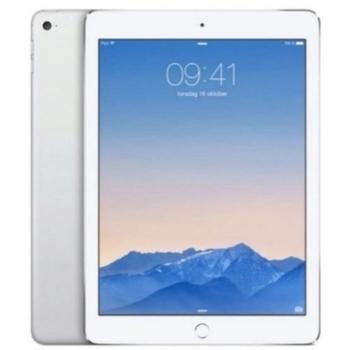 iPad Air (2.Generation), 9,7'', 16GB, WIFI, silber (ID: SG5VT), Zustand