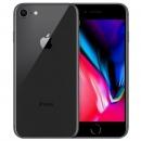 iPhone 8, 64GB, spacegrey (ID 00571), Zustand