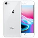 iPhone 8, 256GB, silber (ID: 03055), Zustand