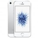 iPhone SE, 128GB, silber (ID: 33226), Zustand