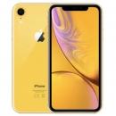 iPhone XR, 128GB, gelb (ID: 42727), Zustand