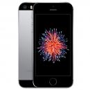 iPhone SE, 128GB, spacegrey (ID: 15604), Zustand