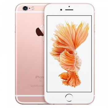 iPhone 6S Plus, 16GB, roségold