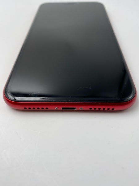 "iPhone XR, 64GB, ProductRed (ID: 39519), Zustand ""sehr gut"", Akku 89%"