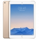 iPad 2017 (5. Generation), 32GB, WIFI, gold (ID: HHP9X), Akku 93%
