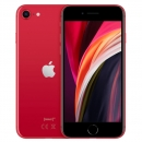 "iPhone SE 2020, 128GB, ProductRed (ID: 86776), Zustand ""gut/sehr gut"", Akku 95%"