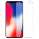Displayschutz Glasfolie iPhone XR + Clear Case geschenkt!